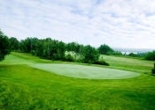 #10 green and trout lake