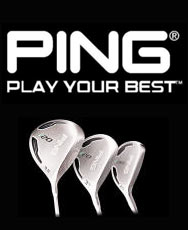 Ping fitting avaIlable